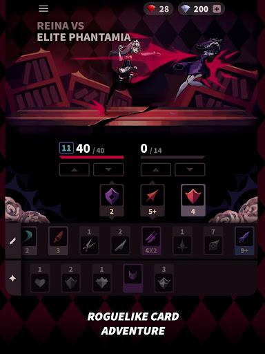Phantom Rose Scarlet 1.2.8 screenshots 17