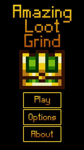 Amazing Loot Grind  screenshots 5