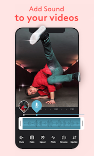 Image For Videoleap by Lightricks. Official Android release! Versi 1.0.7.1 18