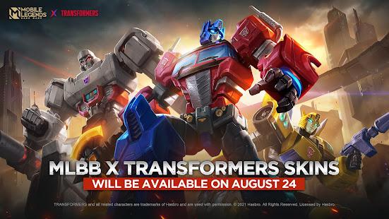 Mobile Legends: Bang Bang 1.5.97.6541 Screenshots 1