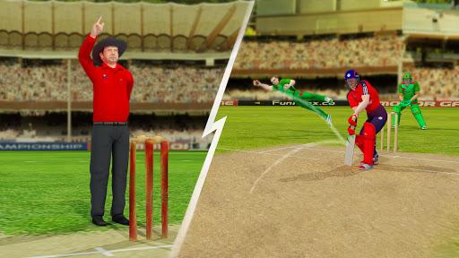 World Cricket Cup 2019 Game: Live Cricket Match  screenshots 4