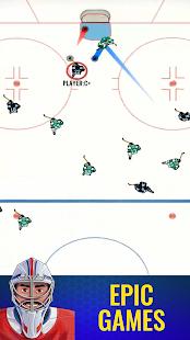 Superstar Hockey screenshots 1