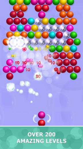 Bubblez: Magic Bubble Quest  screenshots 2