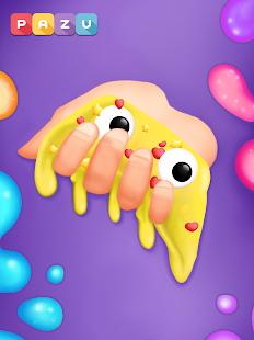 Squishy Slime Maker - DIY toy simulator for kids