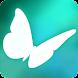 Flutter VR - Androidアプリ