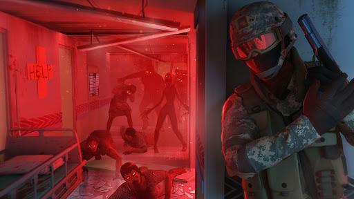 Zombie Frontier 3: Sniper FPS apktram screenshots 19