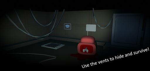 3D Impostor Among Us - horror game 1.1 screenshots 8
