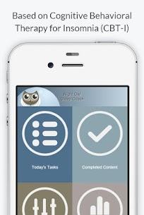 Night Owl – Sleep Coach 1.1.9 Apk 1