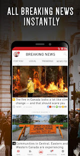 Canada Breaking News