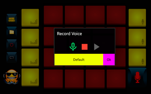 Create your bases Rap (MP3 & WAV)  Screenshots 8