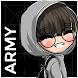 Army Lyrics - Androidアプリ