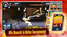 Cobra Kai: Card Fighterのおすすめ画像5