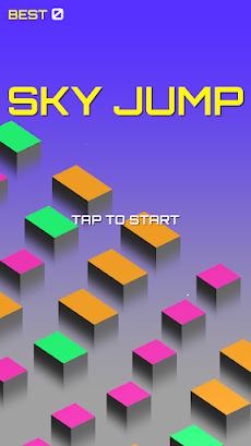 Sky Jumpのおすすめ画像1