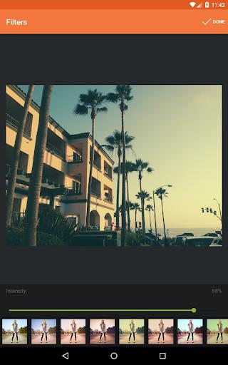 Square InPic - Photo Editor & Collage Maker 4.2.20 Screenshots 9
