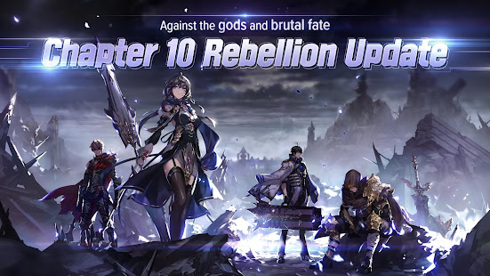 How to hack King's Raid for android free