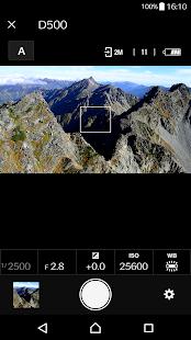 SnapBridge 2.8.1 Screenshots 3
