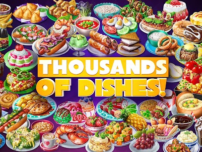 Virtual Families  Cook Off Apk Download 2021 5