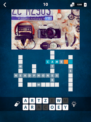 Picture crossword u2014 find pictures to solve puzzles 1.13 Screenshots 10