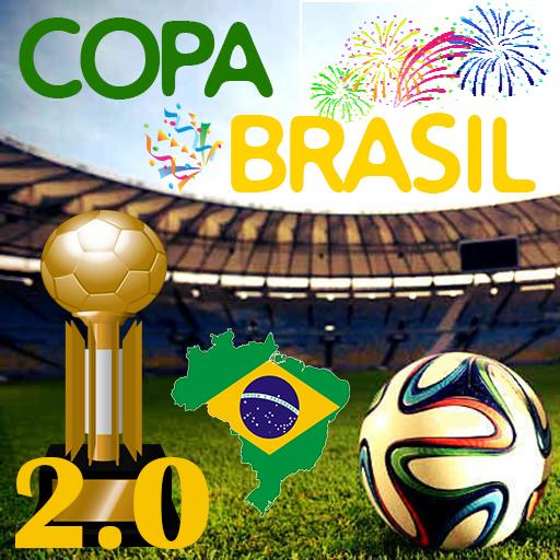 Baixar COPA BRASIL - O JOGO