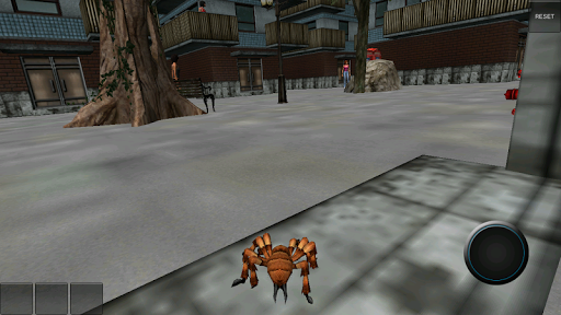 VR Spider For PC Windows (7, 8, 10, 10X) & Mac Computer Image Number- 8