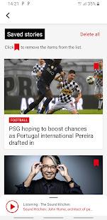 RFI - Radio France Internationale,  live news 4.2.4 Screenshots 3