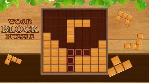 Wood Block Puzzle 2.7 screenshots 5