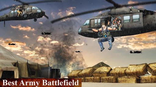 US Army Fighting Games: Kung Fu Karate Battlefield 1.3.4 screenshots 5