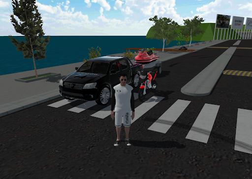 Carros Baixos Favela (BETA) 0.20 screenshots 2