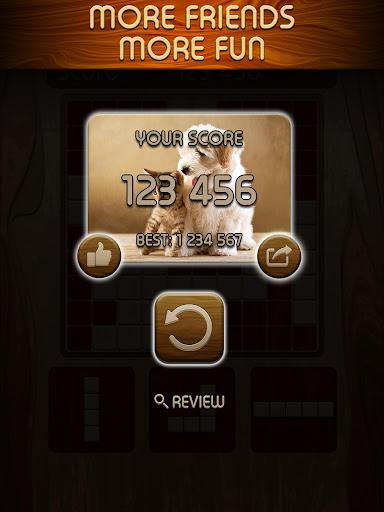 Woody Block Puzzle u00ae  screenshots 14