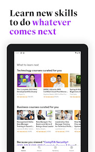 Udemy Business 5.5.1 Screenshots 9