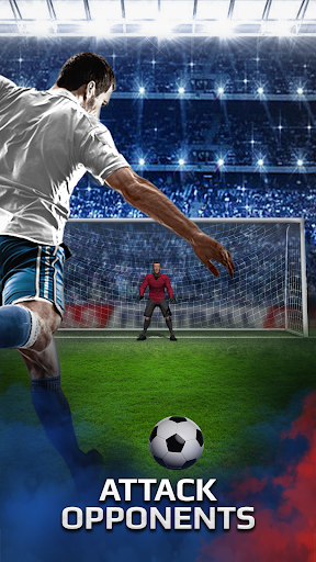 Football Rivals - Team Up with your Friends!  screenshots 9