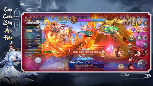 Kiếm Đạo Giang Hồ (Lite) screenshot 3