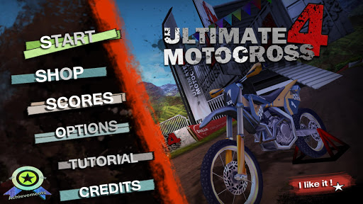 Ultimate MotoCross 4 5.2 screenshots 1