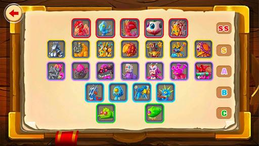 Monster Craft 2 1.1.11 screenshots 5