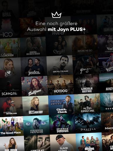 Joyn | deine Streaming App android2mod screenshots 24