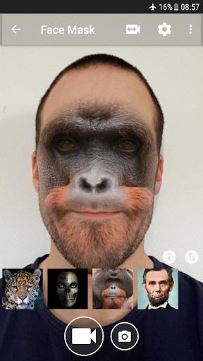 Face Changer Camera 2.0.5 Screenshots 5