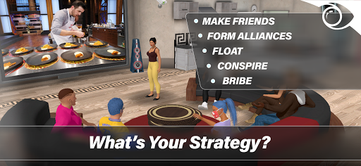 Big Brother: The Game modavailable screenshots 3