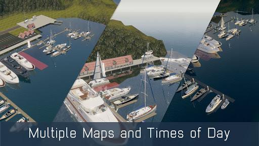 Boat Master: Boat Parking & Navigation Simulator screenshots 6