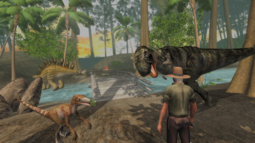 Dinosaur Safari: Online Evolution  screenshots 7