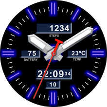 Android Watch Faces 51 Download on Windows