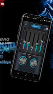 Bass Booster For Media For Pc In 2020 – Windows 7, 8, 10 And Mac 5
