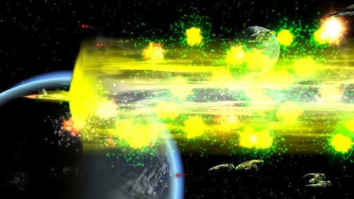 BlastZone 2 Lite: Arcade Shooter 1.32.3.5 screenshots 7
