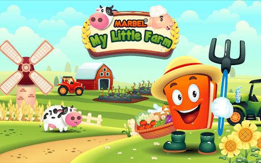 Marbel My Little Farm  screenshots 6