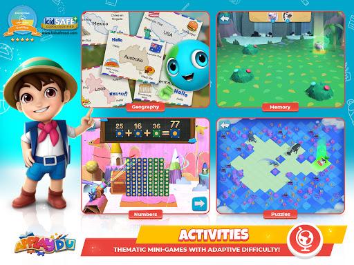 Applaydu by Kinder - Free Kids & Toddlers Games  screenshots 19