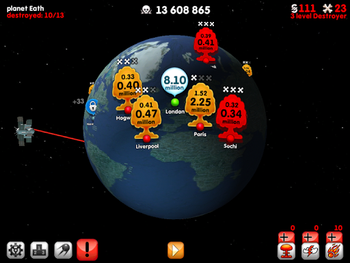 End of Days 1.2.1 screenshots 7