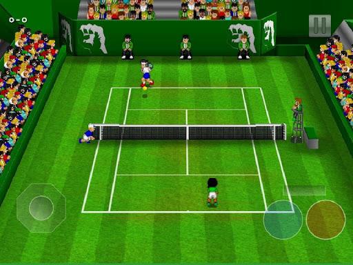 Tennis Champs Returns apktram screenshots 17