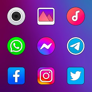 Color OS Icon Pack v2.1.6 [Patched] 3