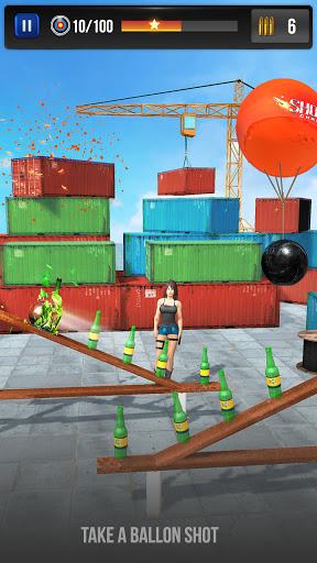 Shooting Gun Fire Game apkdebit screenshots 6