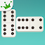 Dominoes Jogatina: All Fives, Double 6 and Muggins