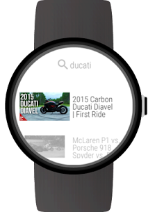Video Player for YouTube on Wear OS smartwatches 1.0.200803 Download Mod APK 2